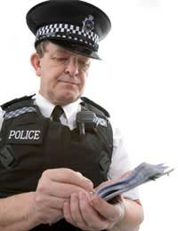 Police Public Complaint Rights Legal